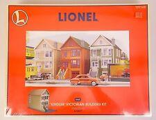"LIONEL #6-12977 ""KINDLER"" #844K VICTORIAN BUILDING KIT-NEW IN SEALED BOX!"