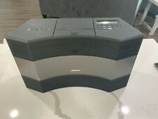 Free Shipping>> Bose Acoustic Wave Music Sound System  CD-3000<< Free Shipping