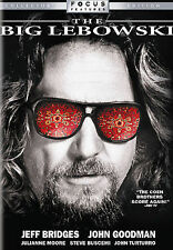 The Big Lebowski (DVD, 2005, Collectors Edition Widescreen)