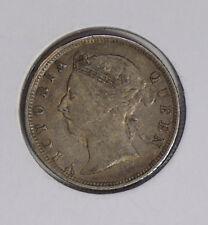Honduras 1895 25 Cents rare this grade H0090 combine shipping