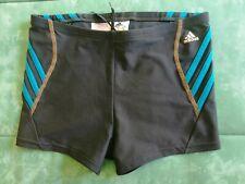 Shorty De Bain / Maillot De Bain Adidas Taille 14 Ans