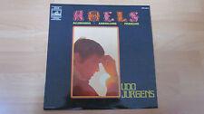 UDO JURGENS ..RARE LP ..NOELS . ALLEMANDS..AMERICAINS..FRANCAIS