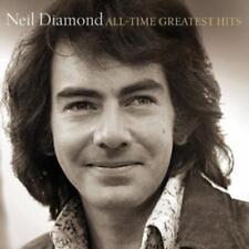 All-Time Greatest Hits (2-CD) von Neil Diamond (2014)