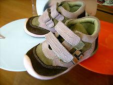 Scarpe bambina shoes CHICCO NR. 22 primipassi in pelle Euro 49,90 NUOVA!
