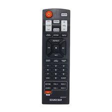 Generic Remote Control For LG Sound Bar NB3520A NB3520ANB NB2420A NB3250A NB3520