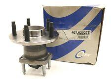 NEW Centric Wheel Bearing & Hub Rear 407.62027E Cobalt HHR 08-10 Malibu 04-12