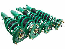 Tein Flex Z 16ways Adjustable Coilovers for 13-17 Honda Accord & 15-17 Acura TLX
