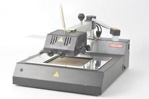 ERSA IR 400A SMD Auto-IR Rework System for Electronics Production / Inspection