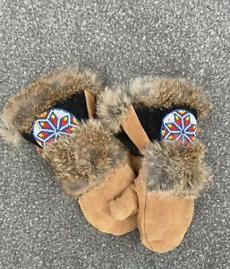 Astis Children's Mittens | Small Ages 3-5 | Made In USA | Sold Out | Handmade