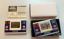 EVASION PRISON BREAKERS Vintage LIWACO Electronic LCD Handheld Video Game NIB!