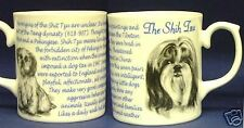 Mugs/Cups Shih Tzu Collectables