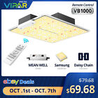 VIPARSPECTRA Remote Control VB1000 LED Grow Light Full Spectrum Veg Flower IR picture