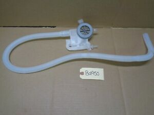 Genuine 00645147 Bosch Appliance Water Inlet Hose 00645148 - BD950