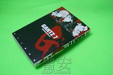 Gantz  Vol 7 Manga Japan 2nd Printing Comic Book Oku Hiroya