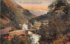 bg24349  route de pierrefitte a luz le pont reine hortense   france  PCA