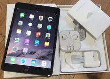 GRADE A- Apple iPad mini 2 16GB, Wi-Fi + Cellular (EE) BUNDLE PACKAGE