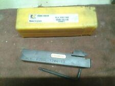Kennametal A3ssl 120413 Groovecut Off Tool Nl4 34 Shank
