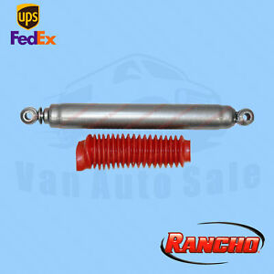 Steering Stabilizer Rancho for 1992-99 GMC C1500 Suburban
