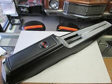 1964 IMPALA SS NEW AUTOMATIC CENTER CONSOLE GM RESTORATION PART