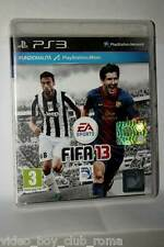 EASPORTS FIFA 13 GIOCO USATO OTTIMO SONY PS3 EDIZIONE ITALIANA PAL GD1 36698
