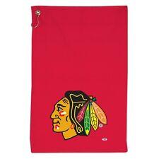 Chicago Blackhawks Golf Sport Towel