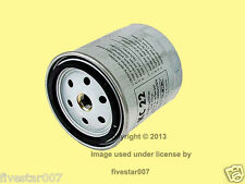 MAHLE Spin on style Diesel Fuel Filter Strainer nEw for Mercedes W116 W123 W126