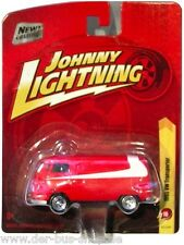 Vw bus t1-Johnny Lightning modèle-starsky & hutch-NEUF & OVP