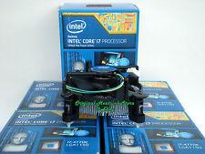 Intel Core i7 Cooler Heatsink CPU Fan  i7-4770R i7-4770T i7-4771 i7-4765T - New