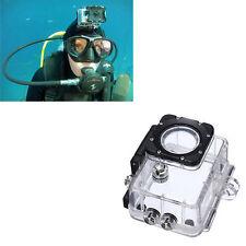 Wasserdichte Unterwassergehäuse-Kasten-Abdeckung für Sport-Kamera SJ4000 SJCAM