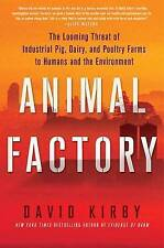 Animal Factory by David Kirby (Paperback, 2011)