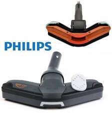 PHILIPS 432200422712 Brosse Tri-active CRP197 32mm combi roue Moquette Sol Dur
