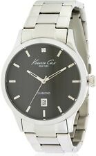 Kenneth Cole New York Stainless Steel Mens Watch KC9369