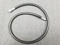 Low Pressure Inflator Hose (Multiple Lengths) for BCD/ Scuba