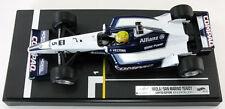 1:18 Hot Wheels Williams BMW FW23 R.Schumacher 2001