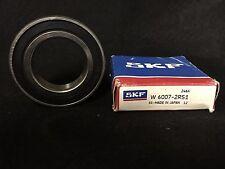 SKF W6007-2RS1 Bearing - NIB