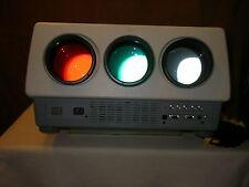 NEC PG-9000G Heim-Kino projektor + Receiver Panasonic TU-PTA100E Blu-Ray quality