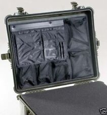 New Lid Organizer 1609 for Pelican cases 1600 1610 1620 Free Engraved nameplate