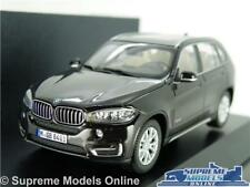 BMW X5 SERIES MODEL CAR 1:43 SCALE SPARKLING BROWN HERPA SPECIAL DEALER ISSUE K8
