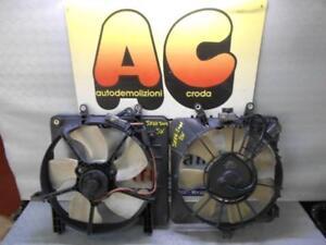 Ventola radiatore motore HONDA JAZZ 0650003070