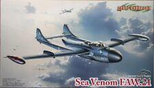 Ciber-Hobby 1/72 de Havilland Sea Venom FAW.21 #5096