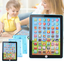 Educational Toys Baby Tablet For 1-6 Year Old Boy Girl Learning And Playing Gift