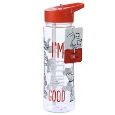 Simons Cat Water Bottle 500ml BPA Free Drinks Bottle Simon's Cat Design