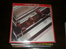 The Beatles LP 1962 - 1966 SEALED WITH HYPER STICKER ON BACK