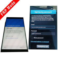 Fast Google & Samsung Account Bypass Removal, Reset/Unlock FRP for SAMSUNG