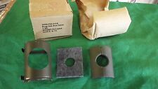 Dodge M37 M43 Drag link dust cover kit NOS (S5)