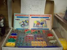 Elenco Electronic Snap Circuits Kit 300 Projects Kit