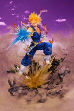 Bandai Figuarts Zero Dragon Ball Z Super Saiyan Vegetto