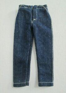 Vintage Barbie: RICKY #1504 Little Leaguer ~ Blue Jeans