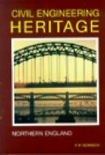 Northern England: Northern England (Civil Engineering Heritage... Paperback Book
