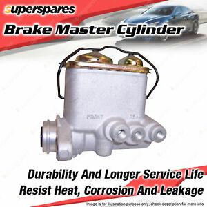 Brake Master Cylinder for Chrysler Charger VJ VK 770 CL 3.5 4.0 4.3 5.2 5.6 5.9L